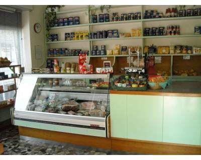 Arredamento alimentari ~ Arredo negozio alimentari anni a udine kijiji caffe bar