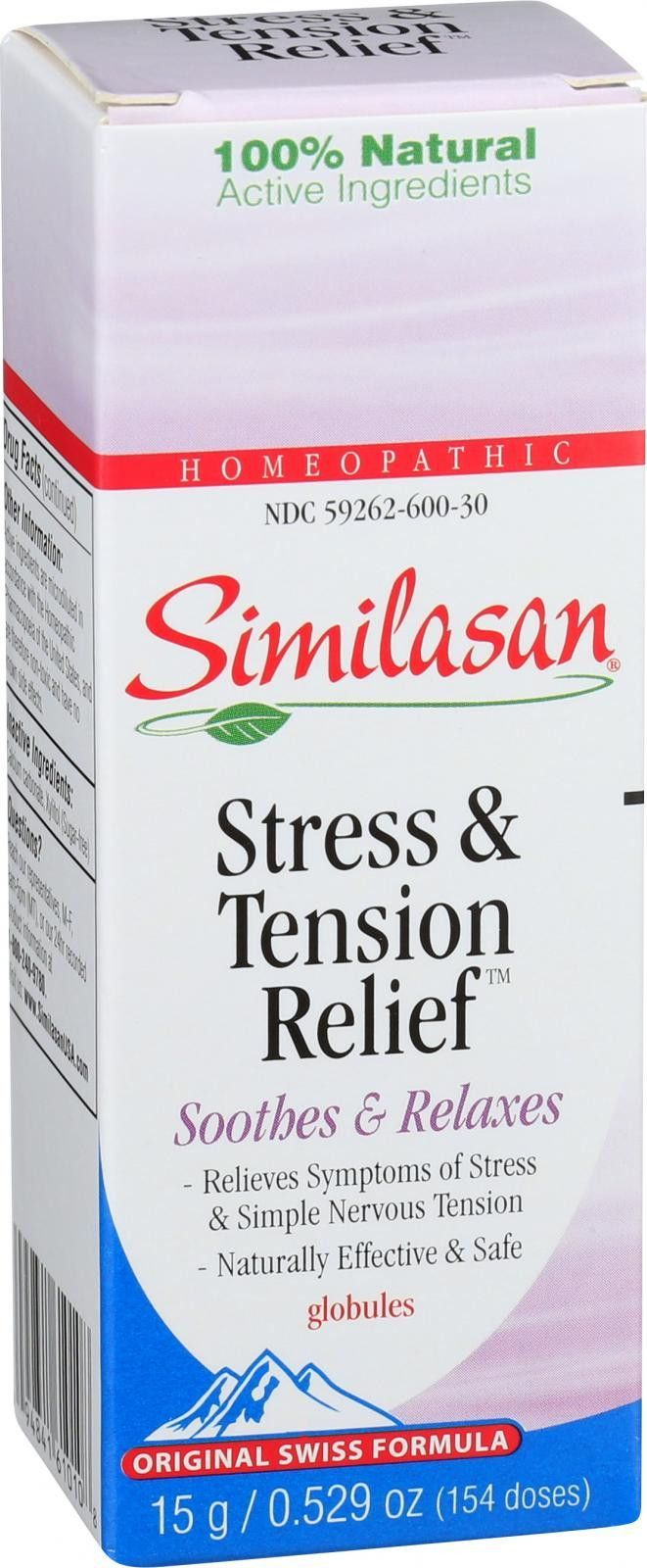 work at a high stress job a supermarket retail home alone if similasan healthy relief stress and tension relief globules 529 oz