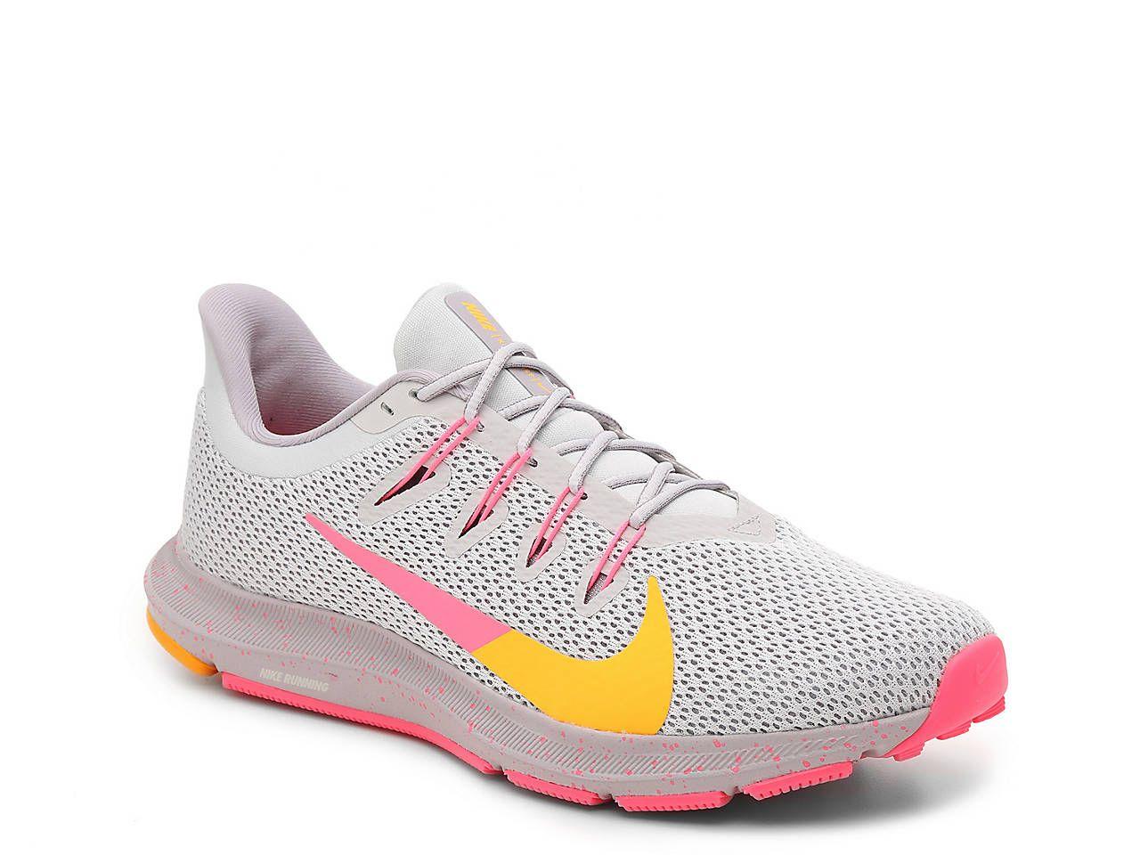 Nike Quest 2 Running Shoe - Women's in