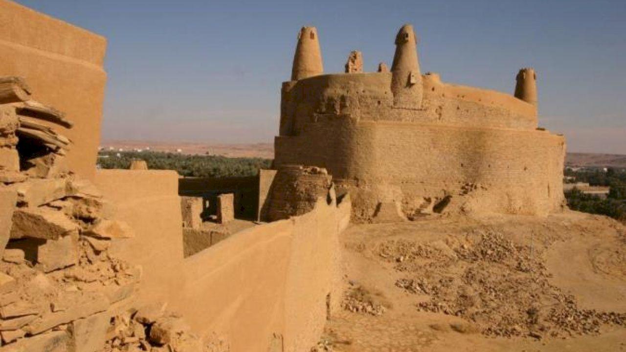أين تقع دومة الجندل Saudi Arabia Historical Sources Ancient Civilizations