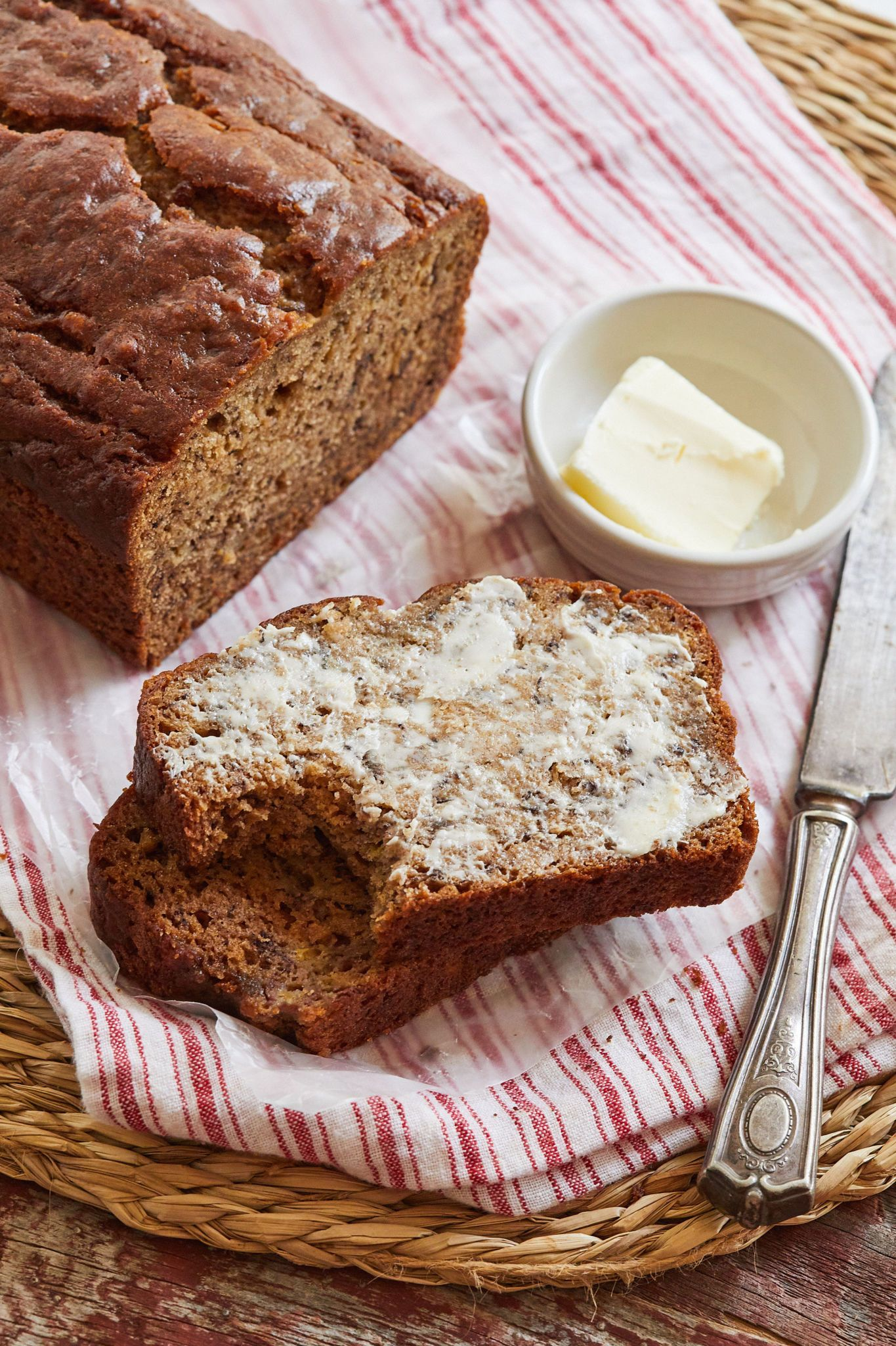 The Softest Sour Cream Banana Bread Gemma S Bigger Bolder Baking Recipe In 2020 Sour Cream Banana Bread Homemade Sour Cream Baking