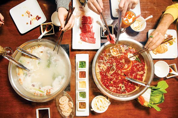 Best Restaurants In Bostons Chinatown Travel Boston Pinterest