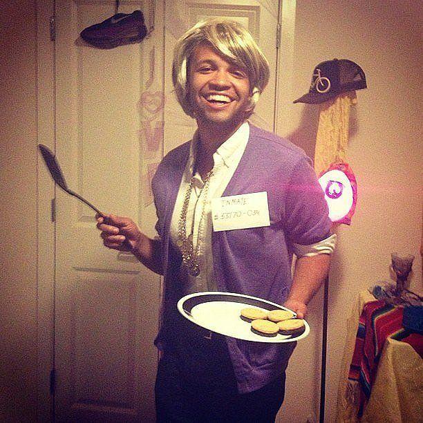 Martha Stewart Martha stewart, Work appropriate halloween costumes - martha stewart halloween ideas