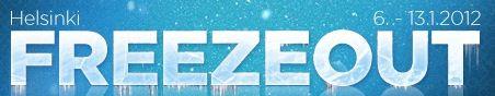 RAY Helsinki Freezeout 2012