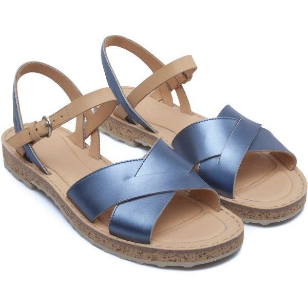 Camper PimPom K200378-003 Sandals women i9TZulZTUG