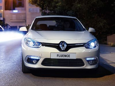 latest car releases south africaNew Renault Fluence models available in South Africa  Latest