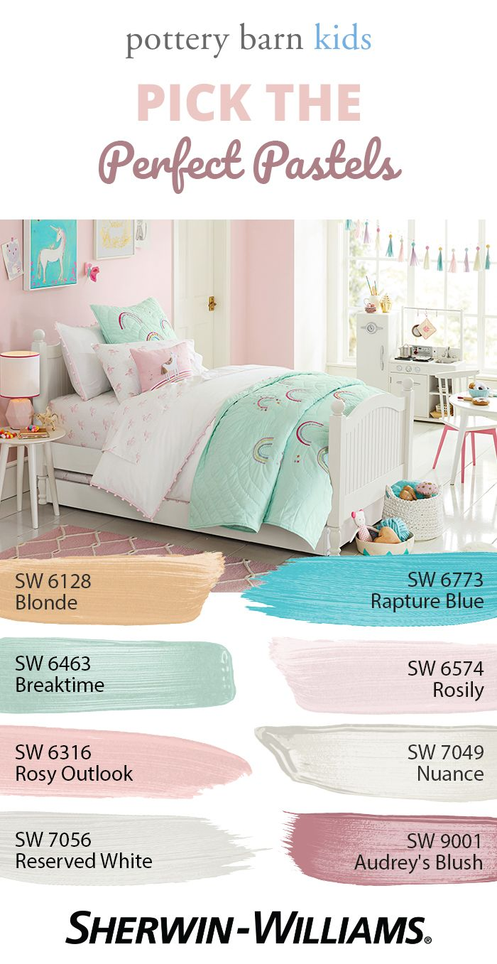 Soft Sweet And Slumber Rific These Hues Including Some From The