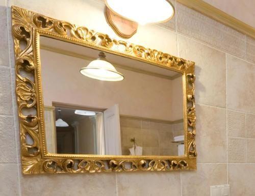 Espejos para el Baño: Ideas y Consejos - Para Más Información Ingresa en: http://banosmodernos.com/espejos-para-el-bano-ideas-y-consejos/
