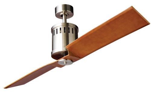 Turn Of The Century Aiden 48 Quot Brushed Nickel Ceiling Fan