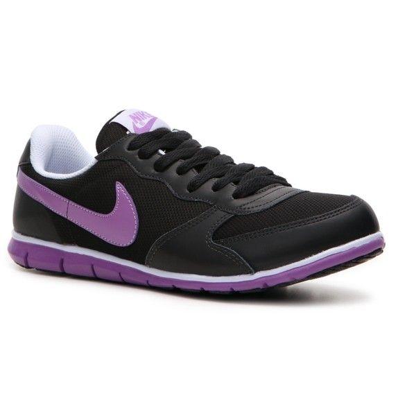 Nike Women's Eclipse NM Sneaker - Black