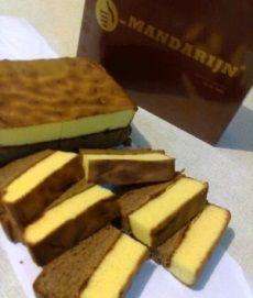Toko Roti Orion Solo Cake Mandarin Resep Roti Kue Roti