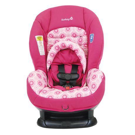 Safety 1st Scenera LX Car Seat in a Bag - Raspberry Ice | Walmart.ca