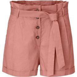 Photo of Reduzierte Paperbag-Shorts für Damen