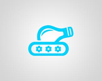 Logo Design: Tanks