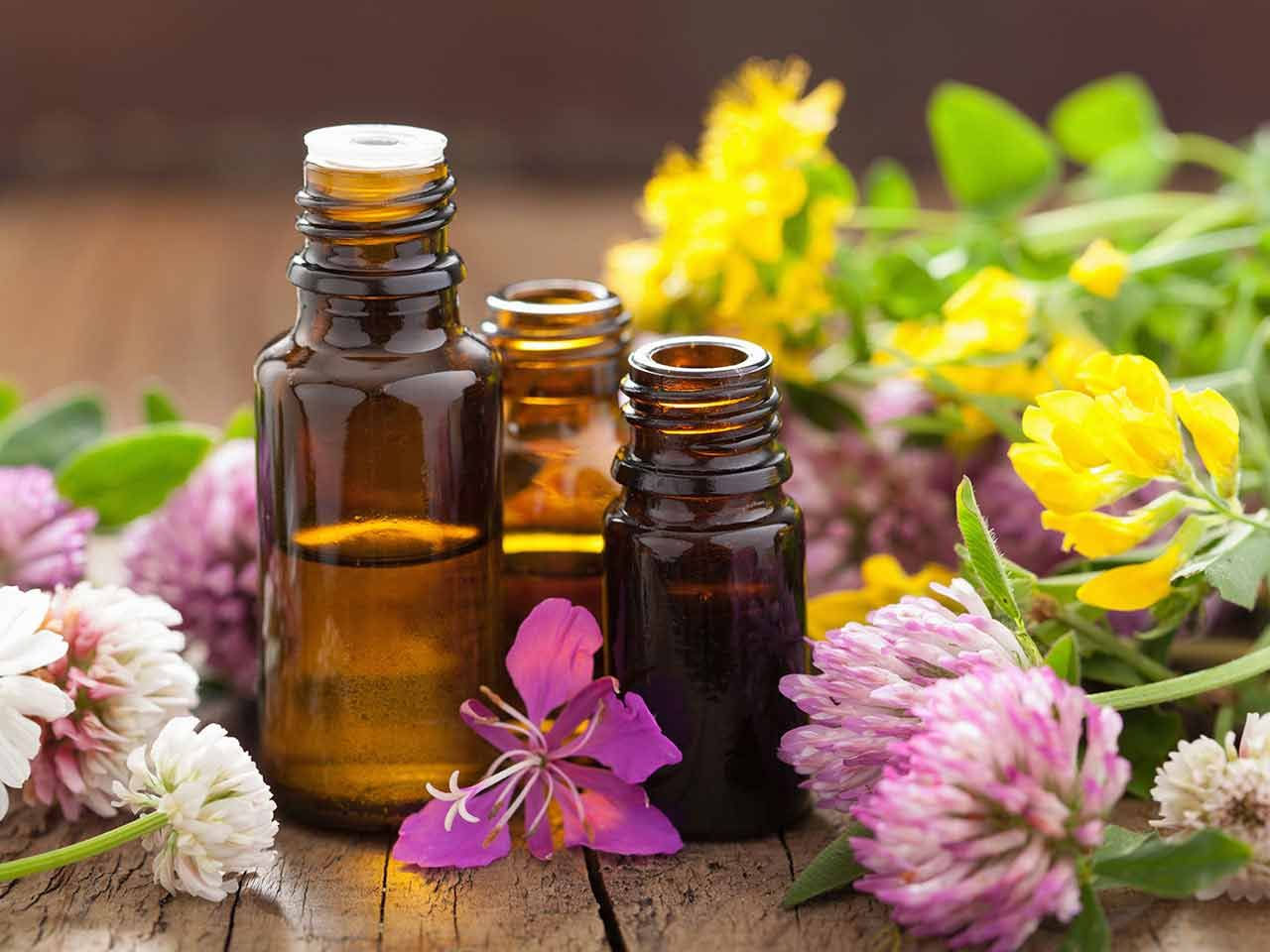 How people with anosmia can regain their sense of smell by