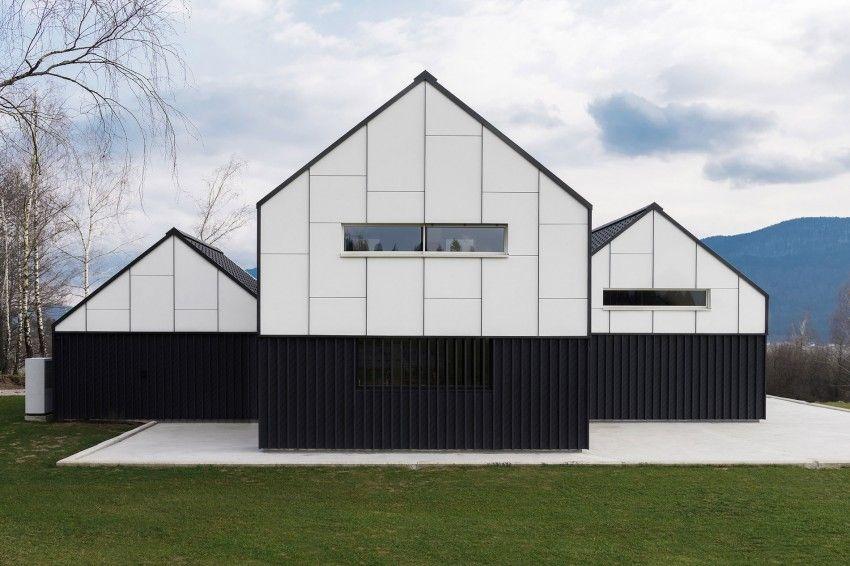 Hiša M by SoNo Arhitekti (4)