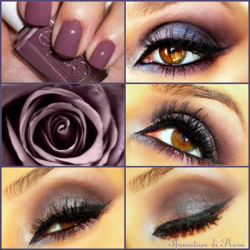 Makeup occhi