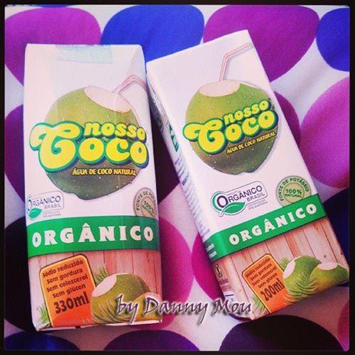 Bye Bye Gordura – BELEZA, CULINÁRIA e GASTROPLASTIA » Blog Archive » Água de Coco orgânica Nosso Coco!