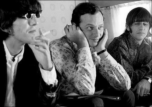Nothing's Gonna Change My World, mrepstein: George Harrison, Brian Epstein and...
