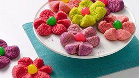 Fun-Flower-Cookies