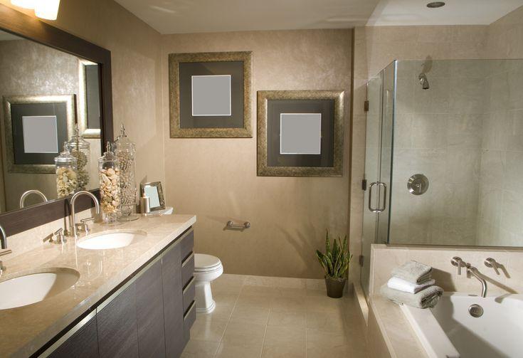 10 Secrets of a Cheap Bathroom Remodel Cheap bathroom remodel