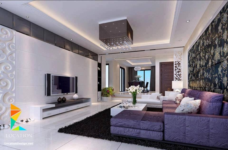 غرف معيشة مودرن 50 تصميم غرف ليفنج روم غاية فى الجمال والذوق Modern Family Room Design Living Room Decor Modern Latest Living Room Designs