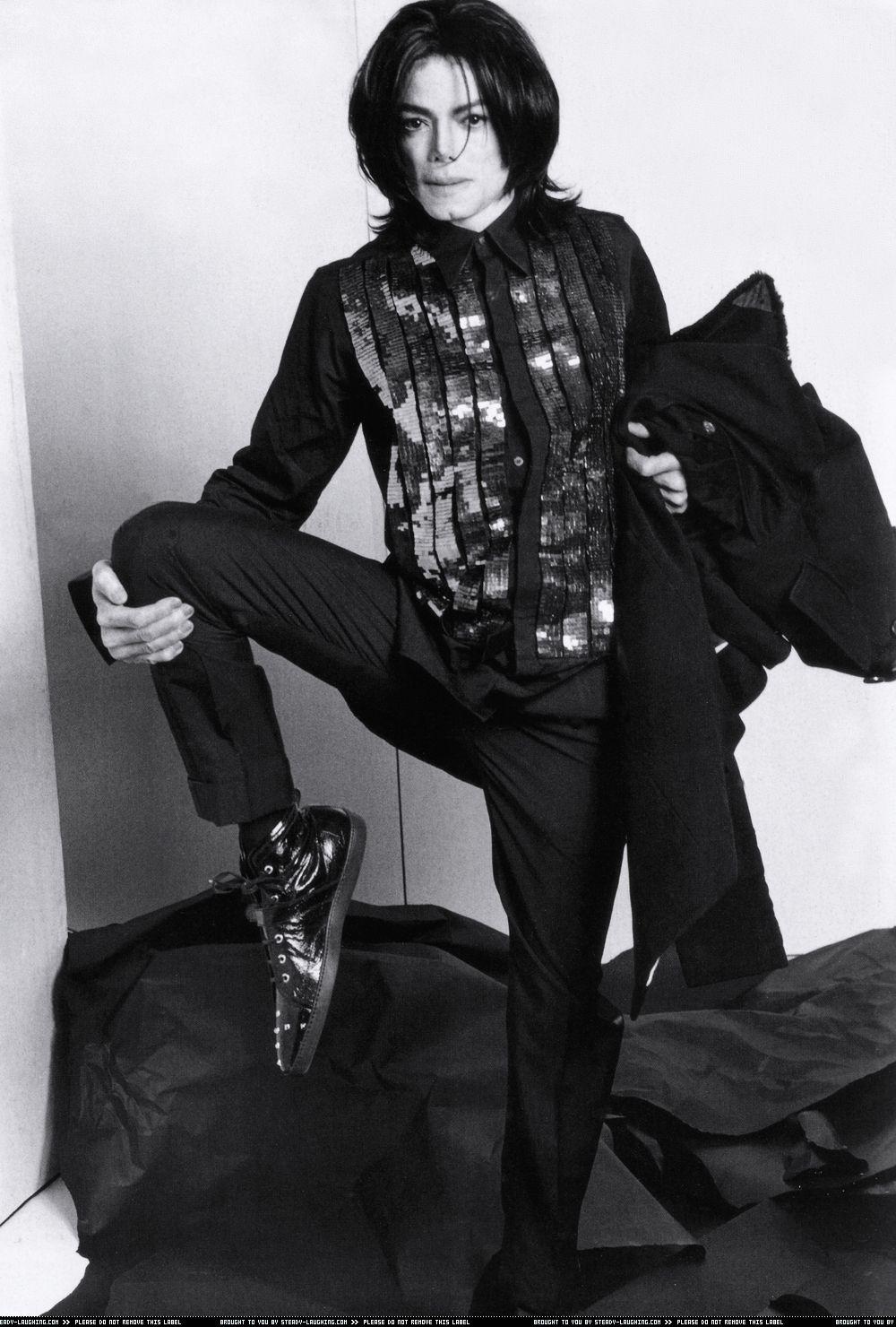 Michael Jackson Costume Dress MJ Billie Jean Jacket & pant