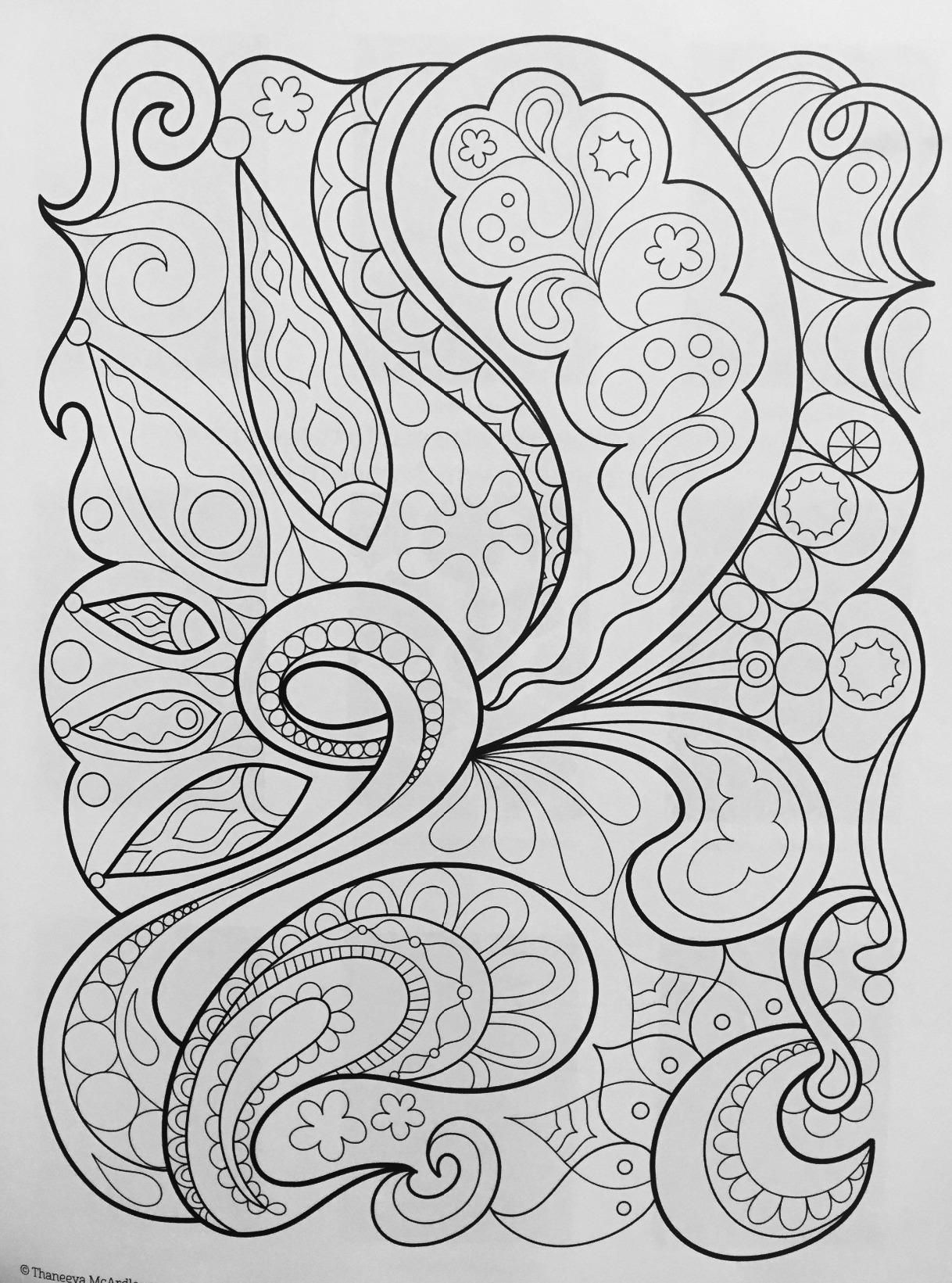 Find this Pin and more on coloriage adulte
