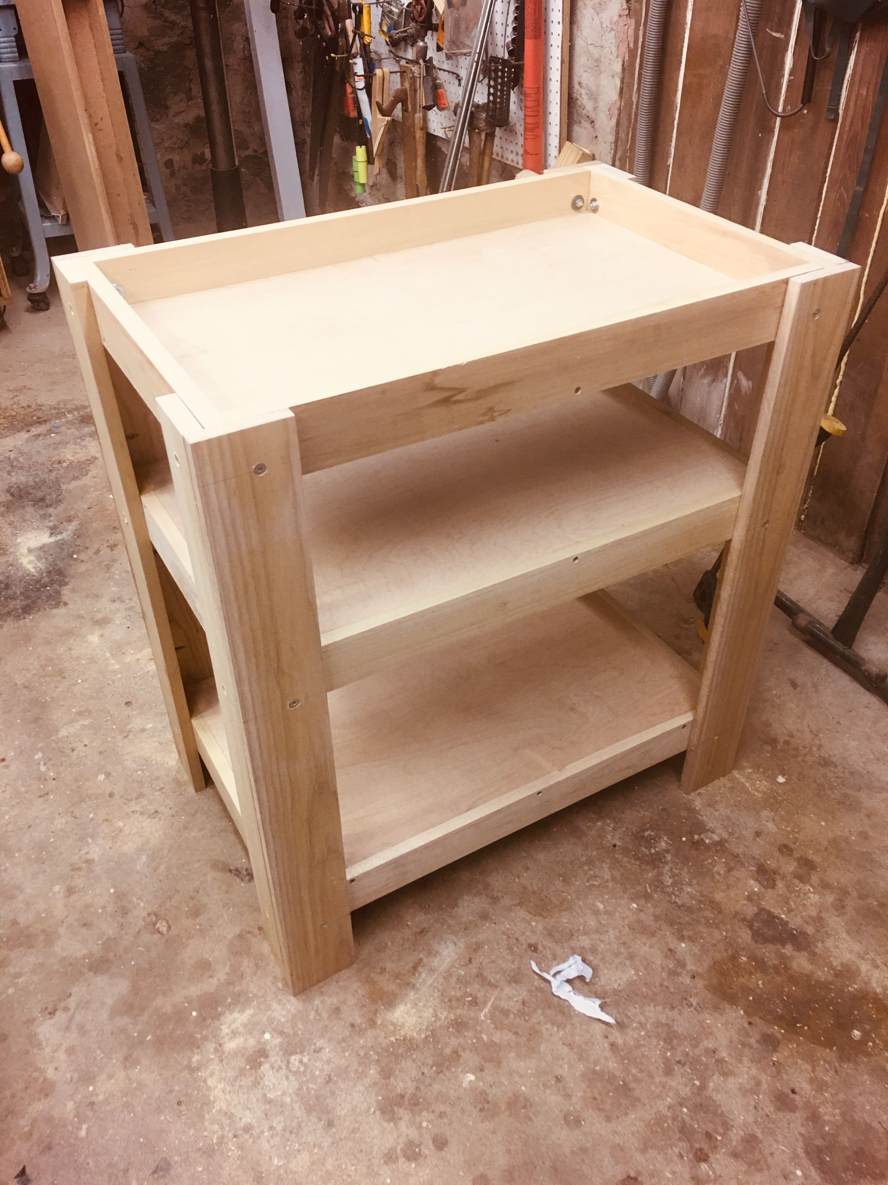 Wedging Table In 2019 Art Studio At Home Studio Table