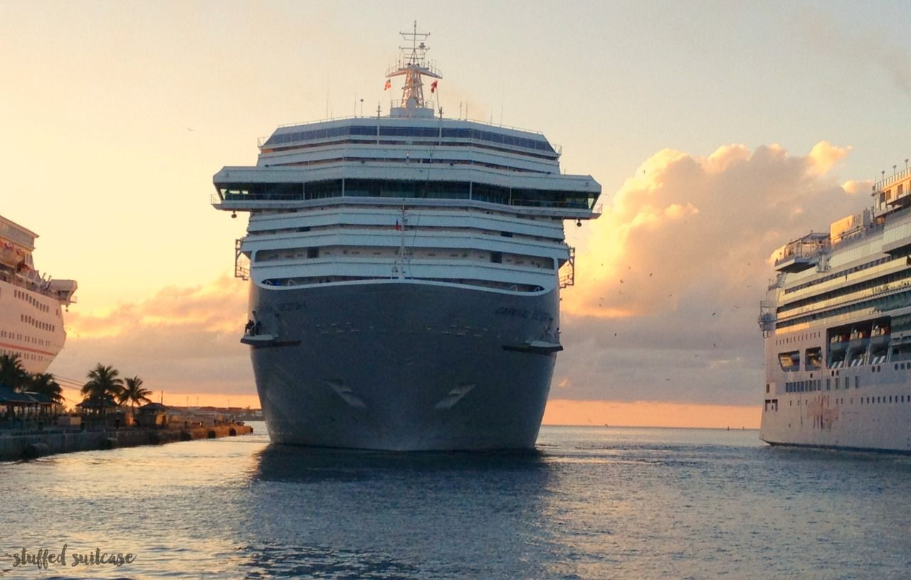 The Extras To Add To Your Family Cruise Packing List