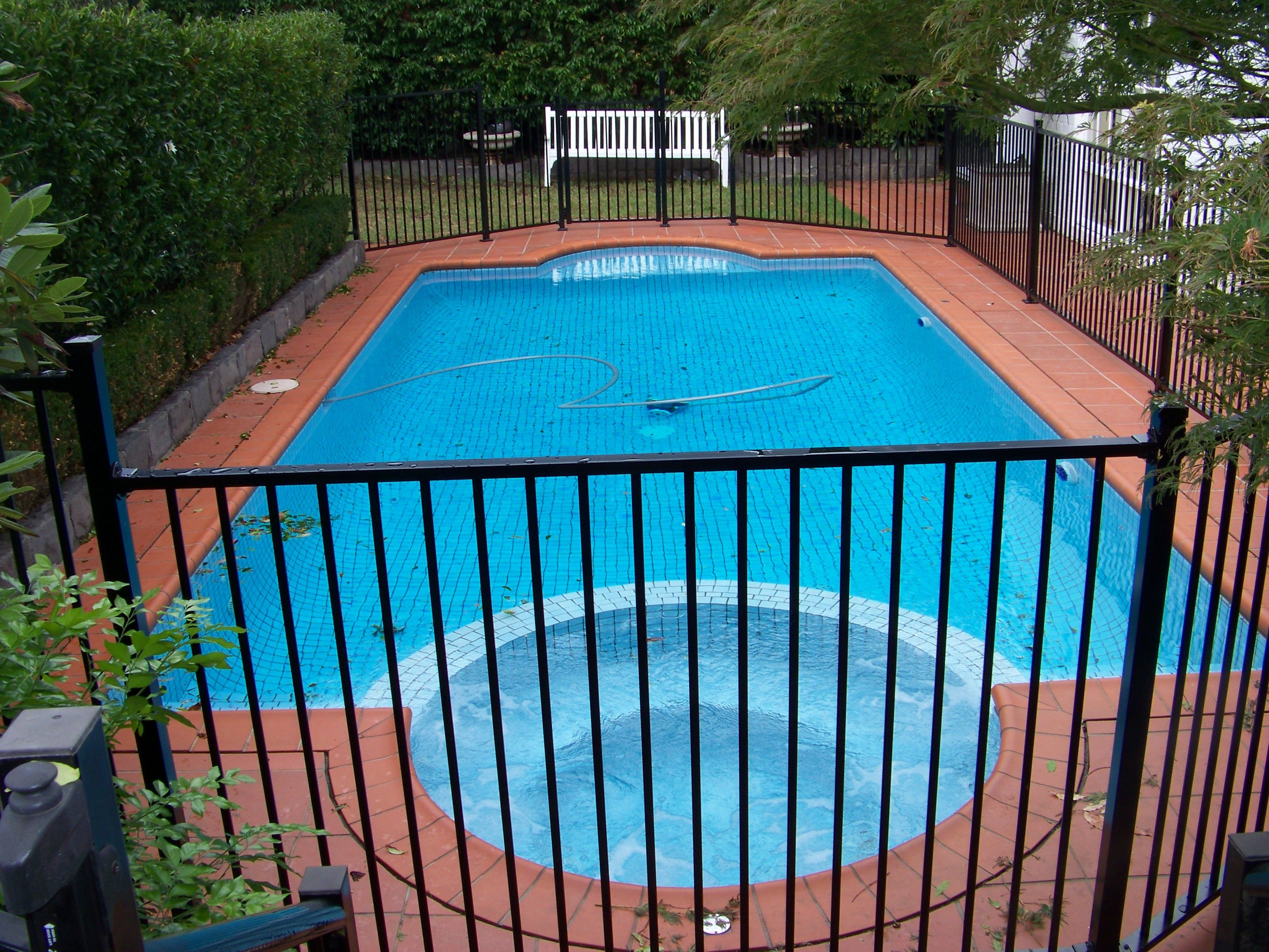 Custom Glass Is Available So We Can Provide Options For Almost Any Situation We Also Have Diyglassfencing Kits Pool Fence Aluminum Pool Fence Diy Pool Fence
