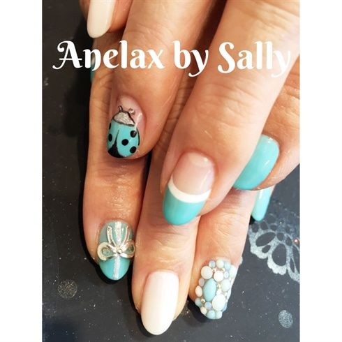 Pin By Akemi Carrillo On Nails Pinterest Nail Art Galleries And