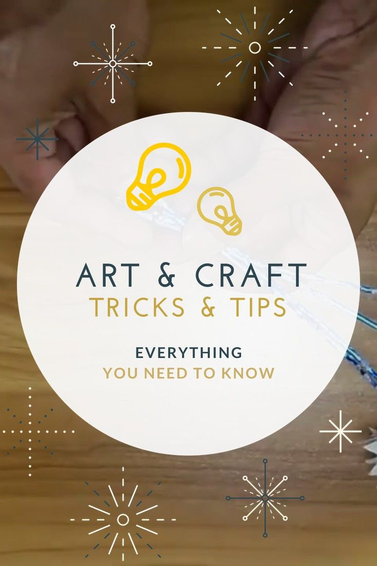 Art Supplies Start Crafting Today With