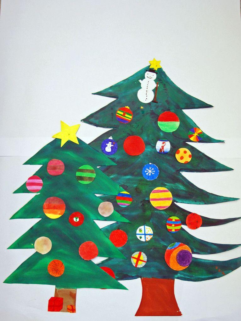 zahlreiche unterrichtsbeispiele zum thema weihnachten im kunstunterricht in der grundschule 1 6. Black Bedroom Furniture Sets. Home Design Ideas