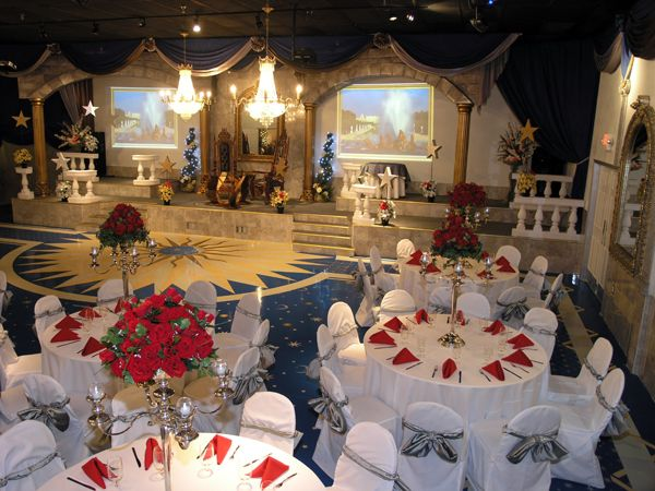 The Event Factory Florida Wedding Venues