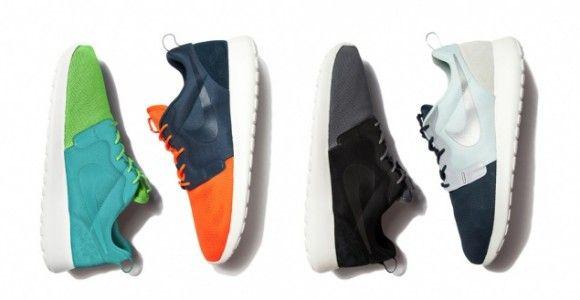 Nike Roshe Run Hyperfuse QS Pack Drops Tomorrow 9/14