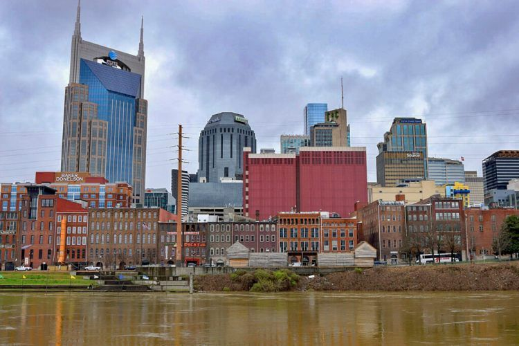 Visiting Music City on a Budget? Free Things to Do in
