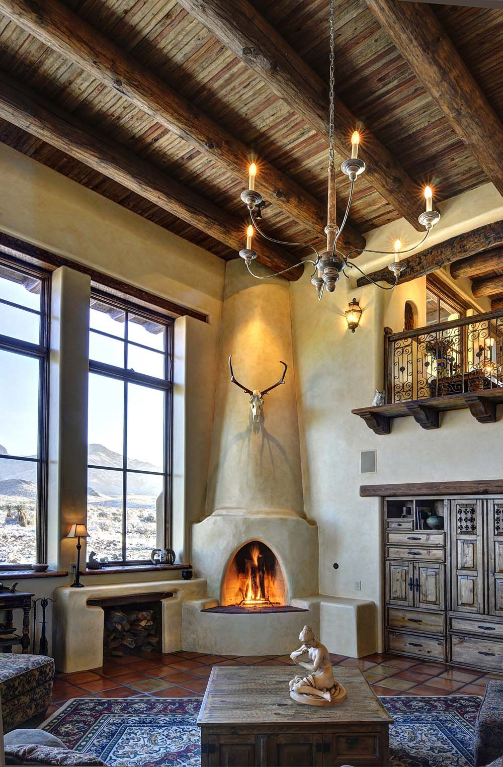 Classic New Mexico Homes Spanish Style Homes New Mexico Homes