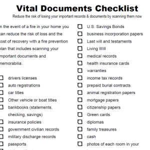 Grab And Go Checklist Cleaning Hacks Deep Cleaning Tips How To
