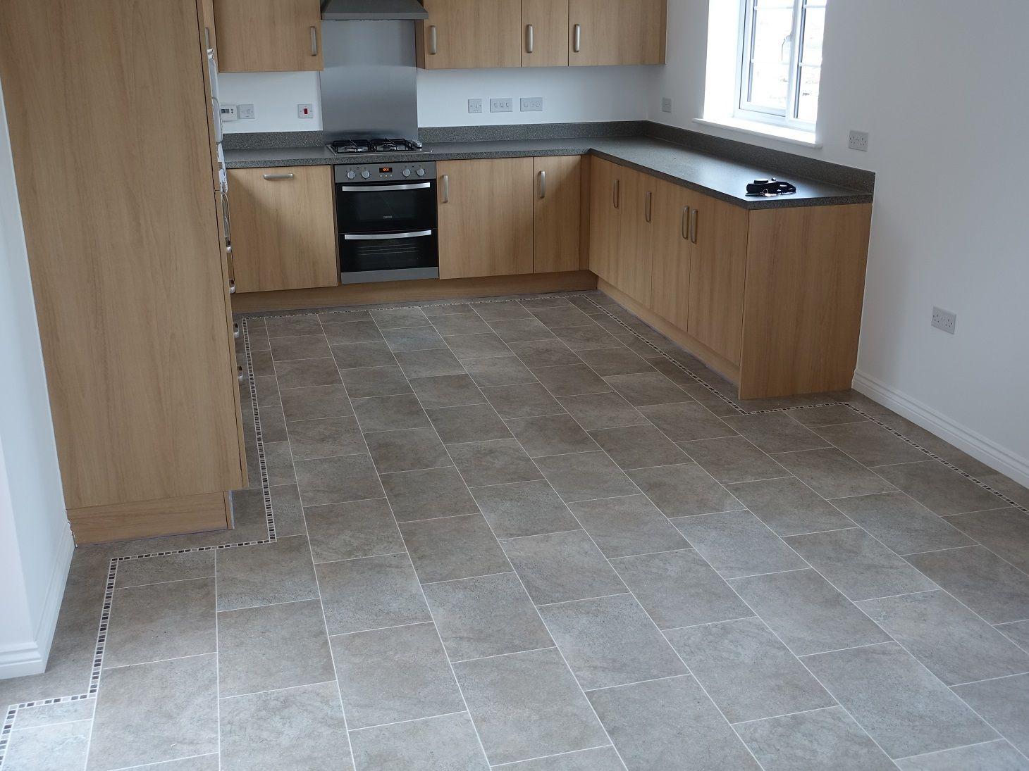 Billig Küche Bodenbelag