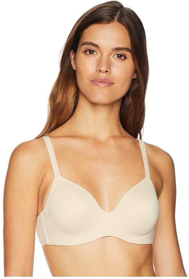 fc7ed73385 The Wacoal Flawless Comfort  Underwire  Bra boasts unique construction that  feels like a custom