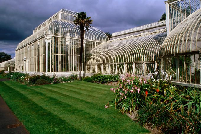 Pin By Meagan Doud On Time To Wander Botanical Gardens Dublin