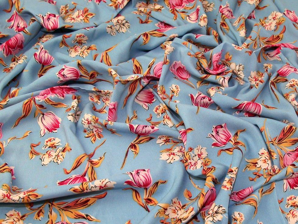 Viscose Challis Fabric Fabric Dress Fabrics Minerva Crafts