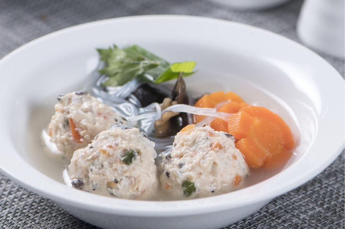 Resep Bakso Lohoa Daging Ayam
