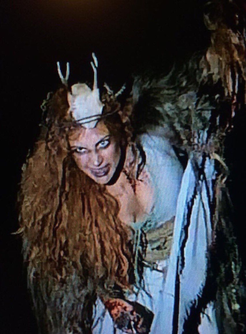 Lady Gaga On American Horror Story Roanoke With Images Lady