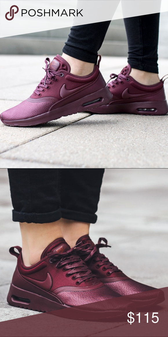 nike air max thea ultra prm