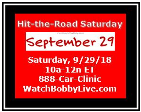 Pin on Listen To & Watch Bobby Likis Car Clinic Each Saturday