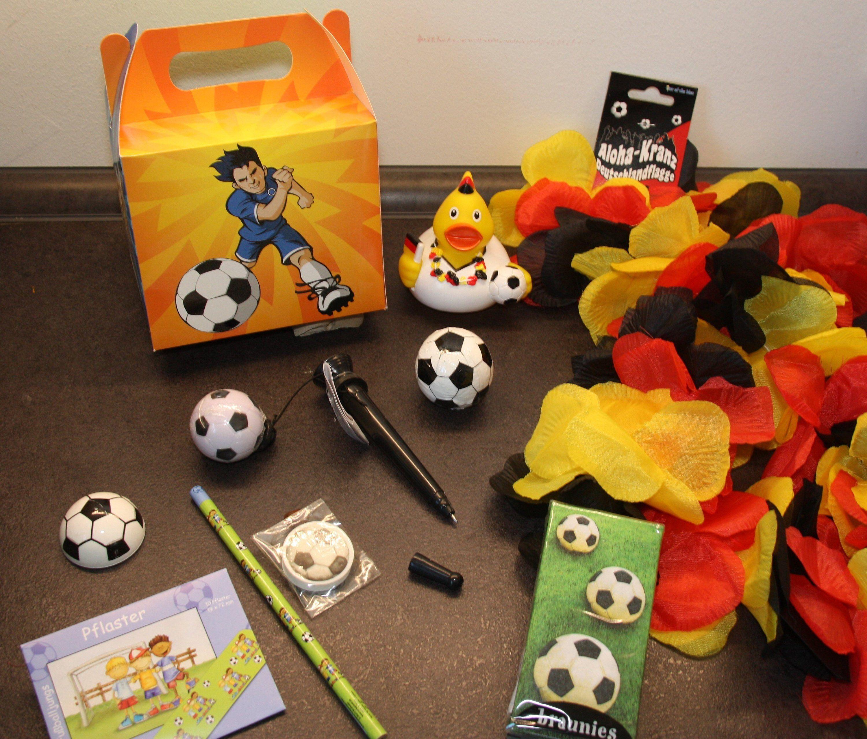 Fussball Geschenke Set Fur Kinder Von Gift2goshop Auf Etsy
