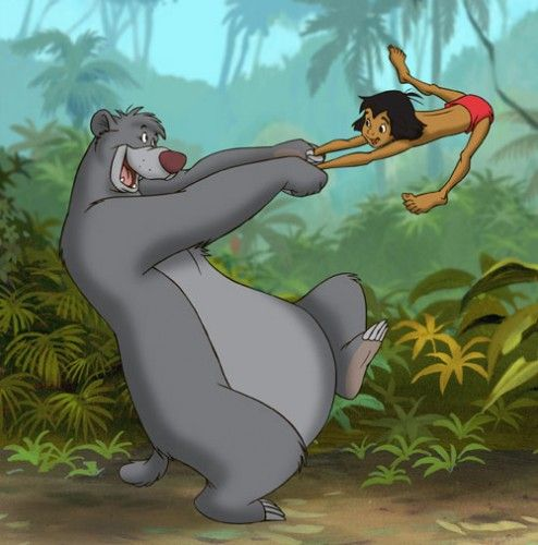 Disney Movie News A Live Action Jungle Book Movie Might Be On The Way Http Www Chipandco Com Disney Movie Jungle Book Disney Disney Pictures Jungle Book