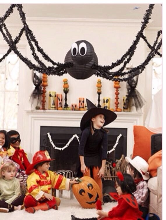 DIY House Haunting: Decorate Your Home For Halloween Party!!